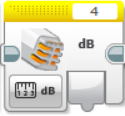 SOUND MEASURE DB